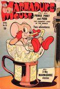 Marmaduke Mouse (1946 Quality) 36