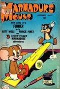 Marmaduke Mouse (1946 Quality) 42