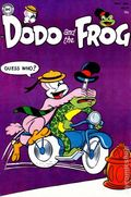 Dodo and the Frog (1954) 81