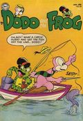 Dodo and the Frog (1954) 82