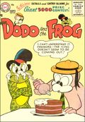 Dodo and the Frog (1954) 89