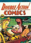 Double Action Comics (1940) 2