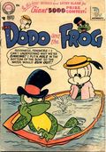 Dodo and the Frog (1954) 90