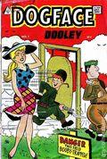 Dogface Dooley (1964 Super Reprint) 17