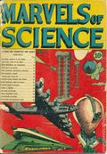 Marvels of Science (1946) 1