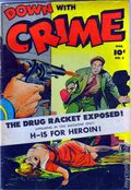 Down with Crime (1951) 3