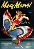 Mary Marvel Comics (1945) 5