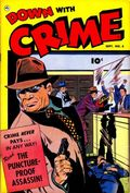 Down with Crime (1951) 6