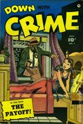 Down with Crime (1951) 7