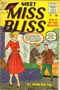 Meet Miss Bliss (1955) 3