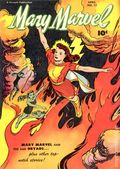 Mary Marvel Comics (1945) 11