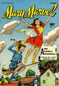 Mary Marvel Comics (1945) 17