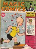 Magic Comics (1939) 6