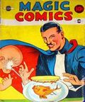 Magic Comics (1939) 9