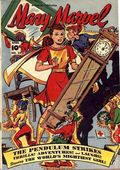 Mary Marvel Comics (1945) 23