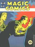 Magic Comics (1939) 12