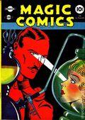 Magic Comics (1939) 15
