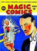 Magic Comics (1939) 21