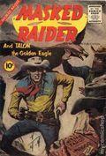 Masked Raider (1955) 1