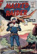 Masked Raider (1955) 5