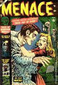 Menace (1953 Atlas) 7