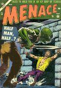 Menace (1953 Atlas) 10