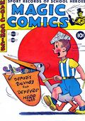 Magic Comics (1939) 35