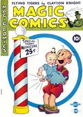Magic Comics (1939) 38