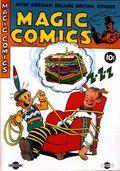 Magic Comics (1939) 41