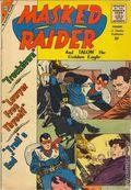 Masked Raider (1955) 22