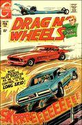 Drag N Wheels (1968) 45
