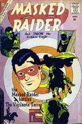 Masked Raider (1955) 25