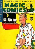 Magic Comics (1939) 47