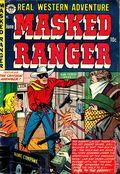 Masked Ranger (1954) 2