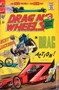 Drag N Wheels (1968) 53