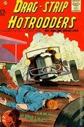 Dragstrip Hotrodders (1963) 1