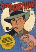 Don Fortune Magazine (1946) 1