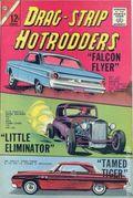 Dragstrip Hotrodders (1963) 2