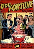 Don Fortune Magazine (1946) 4