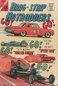 Dragstrip Hotrodders (1963) 3