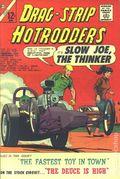 Dragstrip Hotrodders (1963) 4