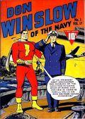 Don Winslow of the Navy (1943 Fawcett) 1