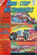 Dragstrip Hotrodders (1963) 5