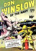 Don Winslow of the Navy (1943 Fawcett) 4