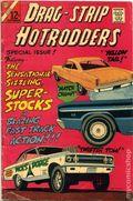 Dragstrip Hotrodders (1963) 11