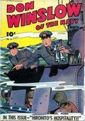 Don Winslow of the Navy (1943 Fawcett) 13