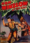 Don Winslow of the Navy (1943 Fawcett) 22