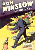 Don Winslow of the Navy (1943 Fawcett) 28