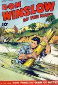 Don Winslow of the Navy (1943 Fawcett) 31