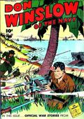 Don Winslow of the Navy (1943 Fawcett) 34